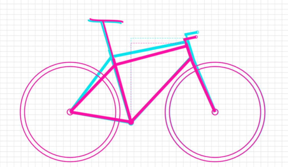 Bike Stats Everything About Bike Geometry